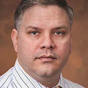 Dr. George Baker
