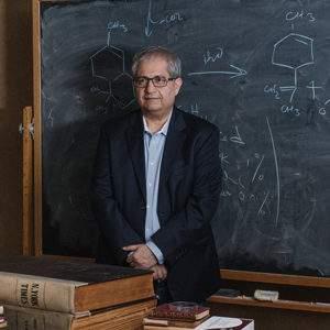 Dr. Mansour Samadpour
