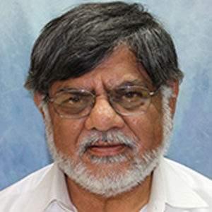 Dr. Dilip Chandarana